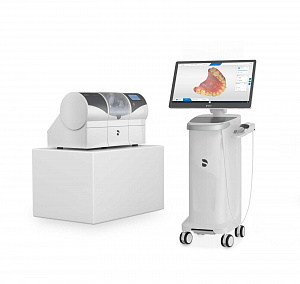 Cad/Сam Sirona CEREC комплект Advance с камерой Omnicam 2.0